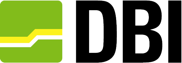 DBI Gruppe Logo