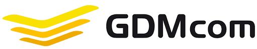 Logo gdmcom